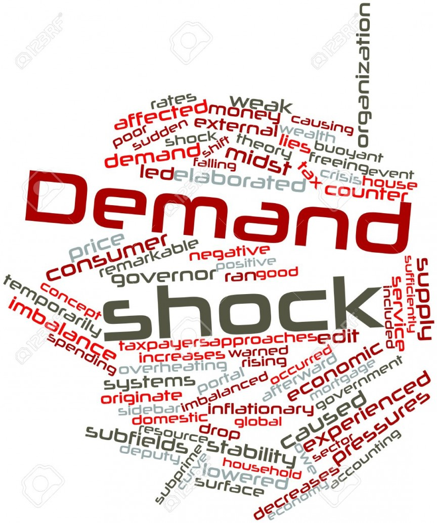 Demand Shock