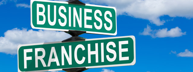 franchise-financing